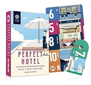 パーフェクトホテル(PERFECT HOTEL)
