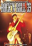 KAN LIVE TOUR 2001 Rock'n Roll 39