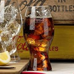リーデル (RIEDEL) リーデル・オー コカ・コーラ + リーデルグラス 480ml 2個セット 414/21