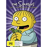 SIMPSONS: SEAS 13 BOX SET