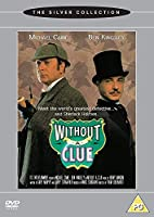 Without a Clue [DVD]