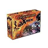 Legendary X-Men Exp