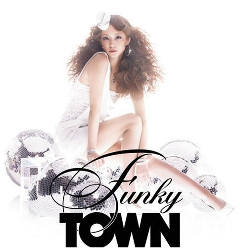 FUNKY TOWNの詳細を見る