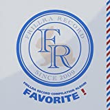 frillra record compilation album~FAVORITE!