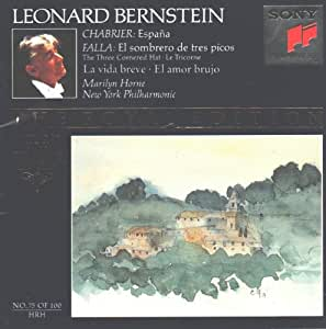 Spanish Orchestral Works