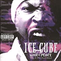 Vol. 2-War & Peace by Ice Cube