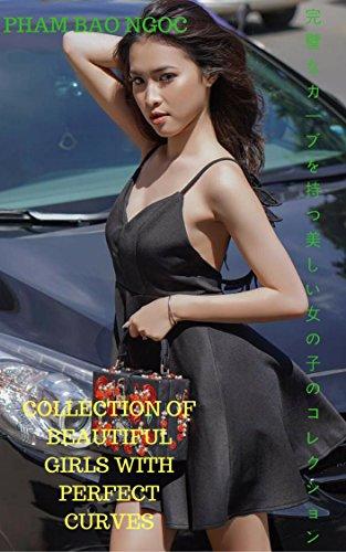 完璧な曲線を持つ美しい女の子のコレクション - PHAM BAO NGOC