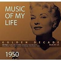 Vol. 4-Golden Decade 1950