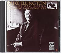 Duke Ellington and His Orchestra Featuring Paul Gonsalves by Duke Ellington