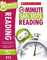Reading - Year 4 (10 Minute SATs Tests)