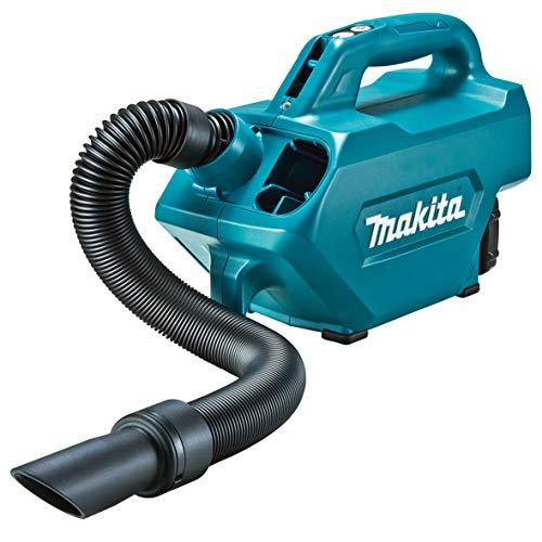 マキタ コードレス掃除機(充電式クリーナー) CL121DSH