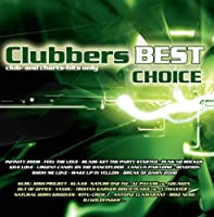 Clubbers Best Choice
