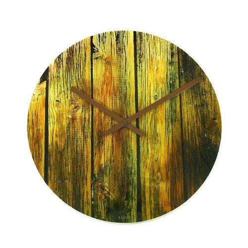 KARLSSON 【カールソン】 Naturally Wood...