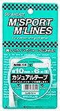 MYS カジュアルテープ シルバー(10mm×6m) MM-14