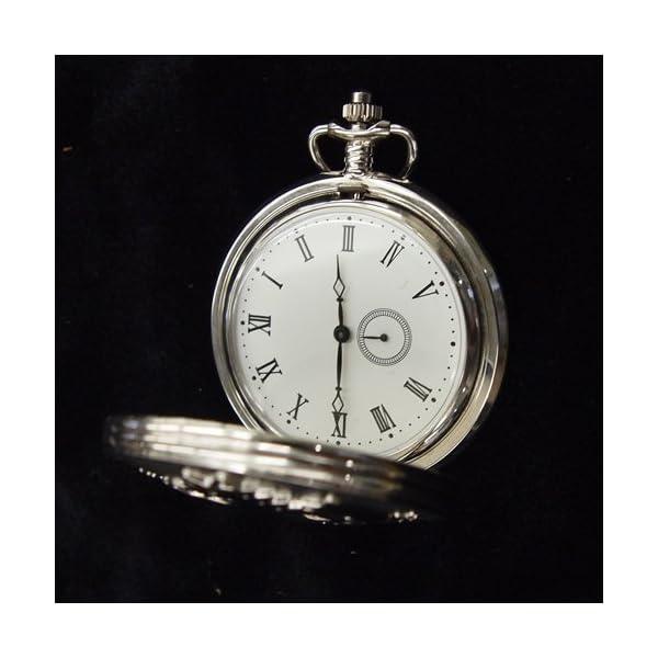 鋼の錬金術師 エドの懐中時計の紹介画像3