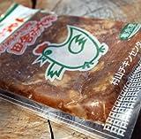 鶏ちゃん合衆国 下呂市馬瀬 村山チキンセンター カネトのケーちゃん田舎みそ味 250g 2?3人前