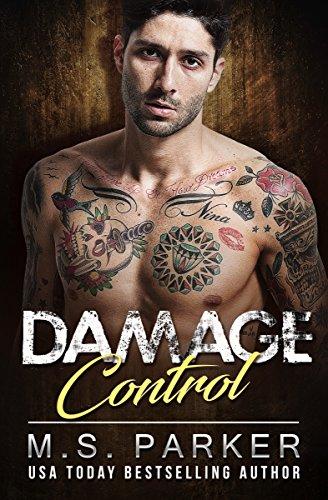 Download Damage Control (The Billionaire's Muse Book 4) (English Edition) B078N4WBM6