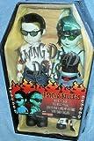 リビングデッドドールズ(Living Dead Dolls)タワーレコード限定 PSYCHO BILLIES