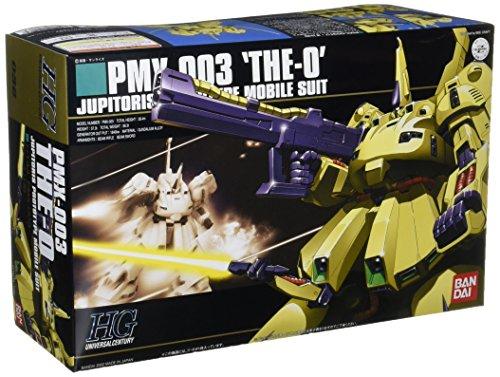 HGUC 1/144 PMX-003 ジ・オ (機動戦士Zガンダム)
