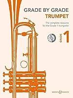 Grade by Grade - Trumpet, Grade 1