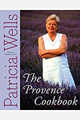 Provence Cookbook Hardcover
