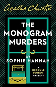 The Monogram Murders (Hercule Poirot Mystery Book 1)