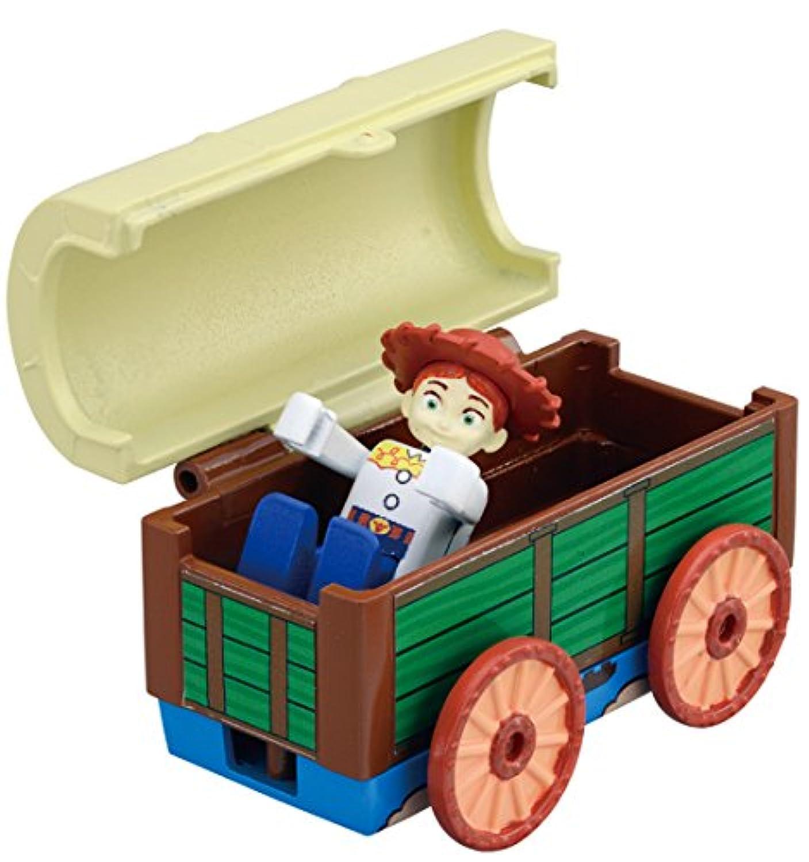 トミカ トイ?ストーリー 04 ジェシー&アンディのおもちゃ箱