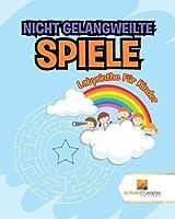Nicht Gelangweilte Spiele: Labyrinthe Fuer Kinder