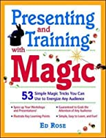 Present & Training W/Magic Pb