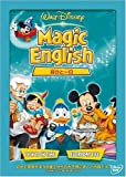 Magic English/時計と一日[VWDS-4758][DVD]