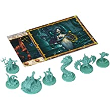 CMON Rum & Bones: Second Tide Sea Monsters Board Game