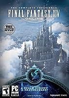 Final Fantasy XIV: Heavensward and Realm Reborn Bundle - PC by Square Enix [並行輸入品]