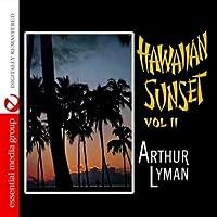 Vol. 2-Hawaiian Sunset