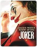 【Amazon.co.jp限定】ジョーカー スチールブック仕様  4K ULTRA HD&ブルーレイセ ット (限定生産/2枚組) [Blu-ray] 画像