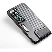 Ztylus カメラレンズキット SWITCH 6 iphone7 Plus用 6in1 Black