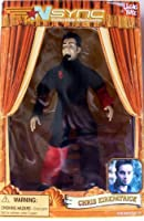 N-sync 10 Marionette - Chris Kirkpatrick by LIVING TOYS