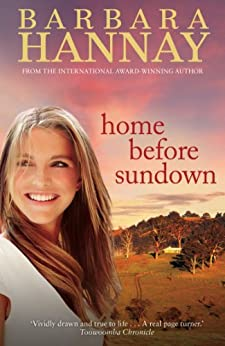 Home Before Sundown by [Hannay, Barbara]