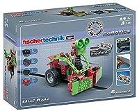 Fischertechnik Mini Bots Building Kit [並行輸入品]
