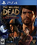 Amazon.co.jpThe Walking Dead  The Telltale Series A New Frontier (輸入版:北米) - PS4