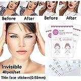 顔型メーカー 40枚/ ドドレーブル / 10秒の奇跡 どんな顔の形も全て改善可能