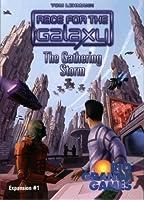 レース・フォー・ザ・ギャラクシー 嵐の予兆 (Race for the Galaxy: The Gathering Storm) カードゲーム