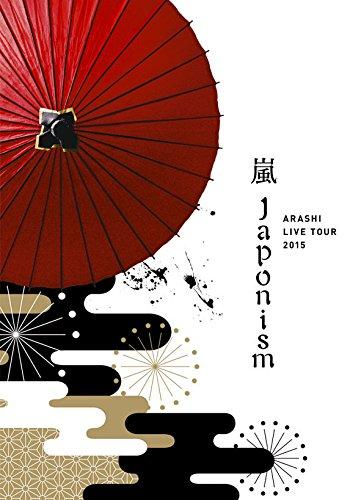 ARASHI LIVE TOUR 2015 Japonism...