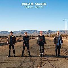 DREAM MAKER「ONE LIFE」のジャケット画像