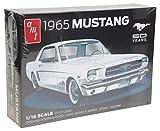 1/16 1965 フォード マスタング ハードトップ