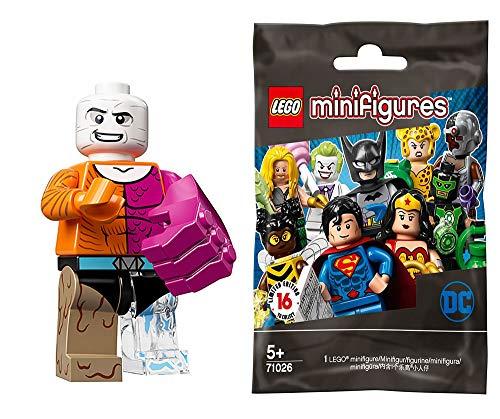 レゴ(LEGO) ミニフィギュア DCスーパーヒーローズ シリーズ メタモルフォ│Metamorpho 【71026-12】
