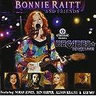 Bonnie Raitt & Friends (W/Dvd)