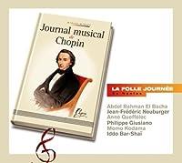 Musical Diary