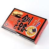 釧路ラーメン 醤油味 3食入 【常】