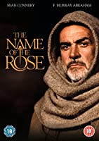 The Name of the Rose [DVD]