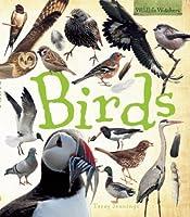 Birds (QEB Wildlife Watchers)
